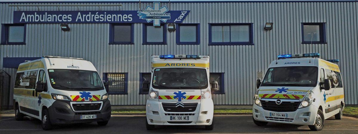 Beyaert Ambulances